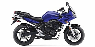 2006 Yamaha FZ6 Prices and Values - NADAguides