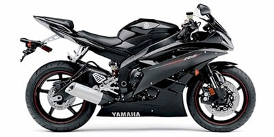 2006 Yamaha Yzf R6 Prices And Values Nadaguides