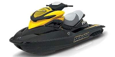 2007 sea doo brp rxp 215 price used value specs nadaguides rh nadaguides com 2006 RXT Top Speed 2007 seadoo rxp owners manual