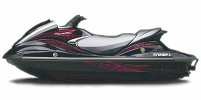 2007 Yamaha WAVE RUNNER FX HO Price, Used Value & Specs