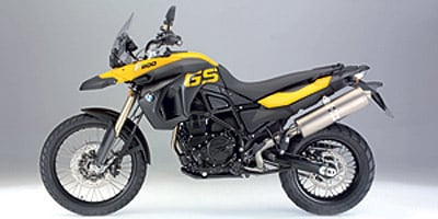 Rv Dealer Near Me >> 2009 BMW F800GS Prices and Values - NADAguides