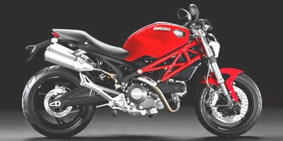 2009 Ducati Monster 696 Prices and Values - NADAguides