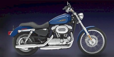 2009 Harley-Davidson XL1200C Prices and Values - NADAguides