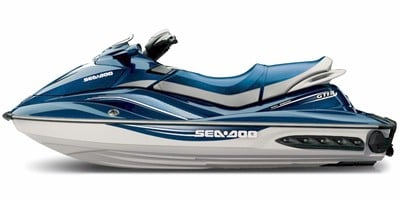 2009 Sea-Doo/BRP GTI SE 155 Price, Used Value & Specs | NADAguides