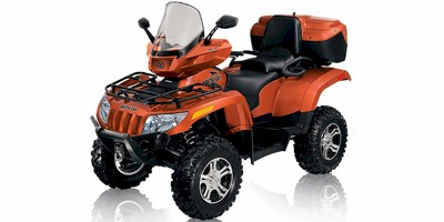 Rv Dealer Near Me >> 2010 Arctic Cat 4X4-700 TRV Cruiser (Electronic Fuel Injection) Prices and Values - NADAguides