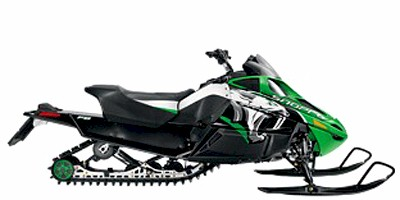 2010 Arctic Cat F8 Sno Pro Electronic Fuel Injection Special Notes