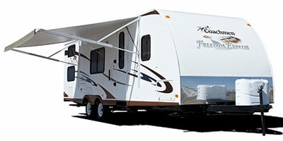 Nada Boat Values >> 2010 Coachmen by Forest River Freedom Express Series M-290 ...