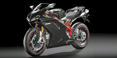 2011 Ducati 1198 SP Prices and Values - NADAguides