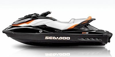 2014 Sea-Doo/BRP GTI SE 155 Price, Used Value & Specs | NADAguides