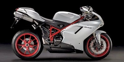 2012 Ducati 848 Evo Prices And Values Nadaguides