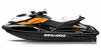 Seadoo Prices >> 2014 Sea Doo Brp Gtr 215 Price Used Value Specs Nadaguides