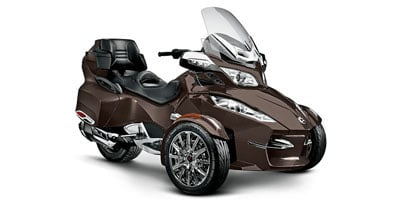 2013 Can Am Spyder Rt Se5 Limited Prices And Values