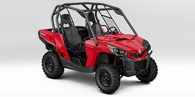 2013 Can-Am Commander 800R Prices and Values - NADAguides