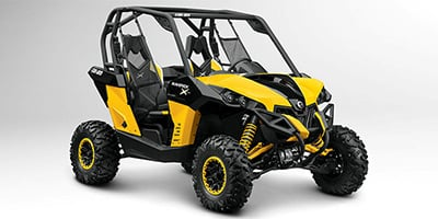 2013 Can-Am Maverick 1000R X RS Prices and Values - NADAguides