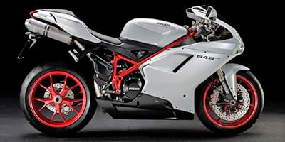 2013 Ducati 848 Evo Prices and Values - NADAguides