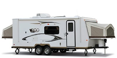 Rockwood Roo 233s >> 2013 Rockwood By Forest River Roo Series M 233s Specs And