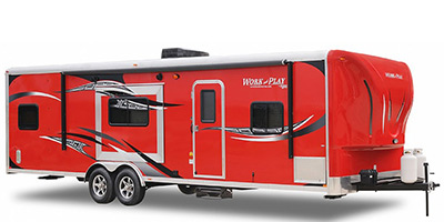 Work And Play Toy Hauler >> 2013 Work And Play Toy Hauler Series M 30wrs Specs And