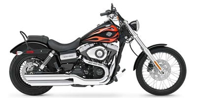 2014 Harley-Davidson FXDWG-103 Dyna Wide Glide Prices and Values ...