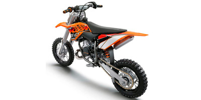 2014 KTM 50 SX Prices and Values - NADAguides