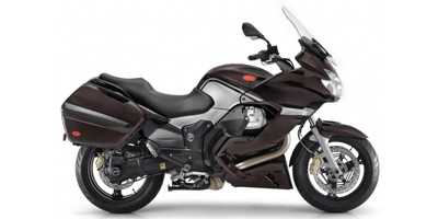 2014 Moto Guzzi Norge 1200GT (ABS) Prices and Values - NADAguides