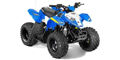 2014 Polaris Outlaw 90 Prices and Values - NADAguides