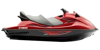 2014 Yamaha WAVE RUNNER VX CRUISER Price, Used Value & Specs