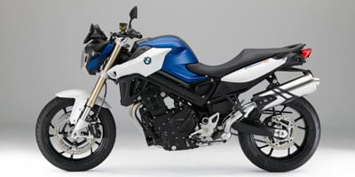 2015 BMW F800R Prices And Values