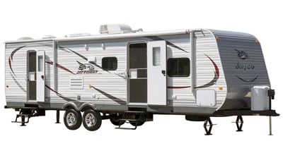 2015 Jayco Jay Flight Series M 19 RD Specs And Standard Equipment