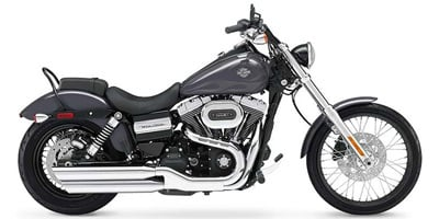 2016 Harley Davidson Fxdwg 103 Dyna Wide Glide Prices And Values