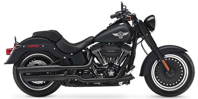 2016 Harley-Davidson FLSTFBS Fat Boy S Prices and Values