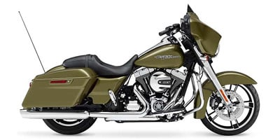 2016 Harley Davidson Flhx Street Glide Prices And Values Nadaguides