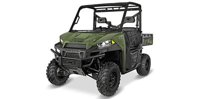 2016 Polaris Ranger Xp 900 Prices And Values Nadaguides