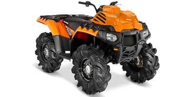 2016 Polaris Sportsman 850 High Lifter Prices and Values
