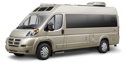 2018 Roadtrek Zion (Ram ProMaster) Prices and Used Values | NADAguides