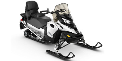 2017 Ski Doo Grand Touring Sport 600 Ace Electric Start Prices