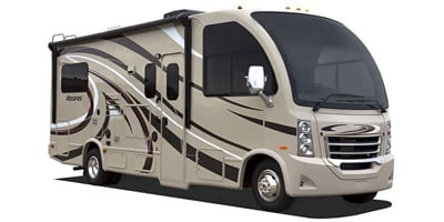 2016 Thor Motor Coach Vegas Series M 25 2 Ford Specs And