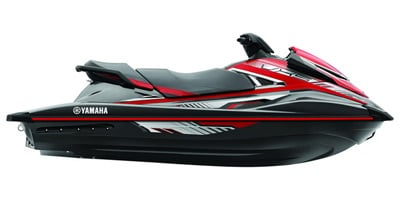 2016 Yamaha WAVE RUNNER VXS Price, Used Value & Specs | NADAguides