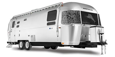 209163dfa7 2018 Airstream Tommy Bahama Series M-27FB Queen Prices and Used ...