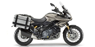 2017 Aprilia Caponord 1200 Rally Prices and Values - NADAguides