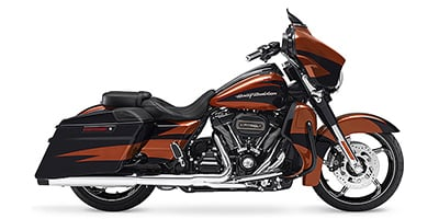 Motorcycle Dealer Near Me >> 2017 Harley-Davidson FLHXSE CVO Street Glide Prices and Values - NADAguides