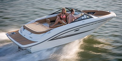 2018 Sea Ray Boats SPX Series SPX 190(**) Price, Used Value