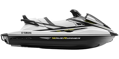 2017 Yamaha WAVE RUNNER VX CRUISER HO Price, Used Value & Specs