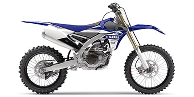2017 Yamaha YZ450F Prices and Values - NADAguides