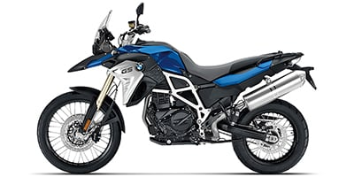 2018 Bmw F800gs Prices And Values Nadaguides