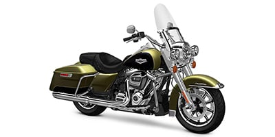 2018 Harley Davidson Flhr Road King Prices And Values Nadaguides
