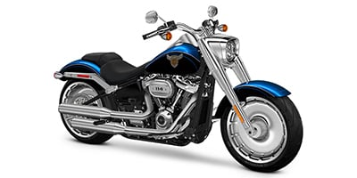 2018 Harley-Davidson FLFBS Fat Boy 114 Prices and Values ...