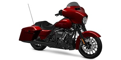 2018 Harley Davidson Flhxs Street Glide Special Prices And Values