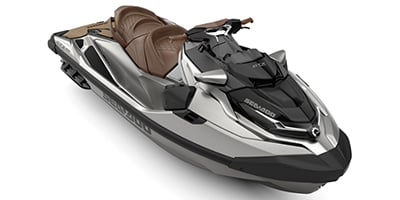 2019 Sea-Doo/BRP GTX LIMITED 300 SOUND SYS Specs & Equipment