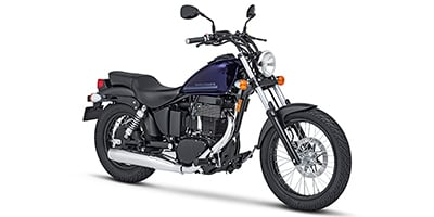 2018 Suzuki Ls650bl8 Boulevard S40 Prices And Values Nadaguides