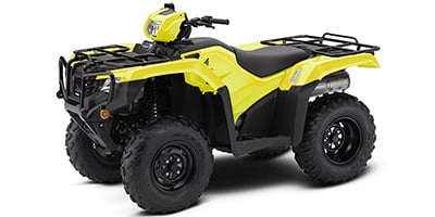 2019 Honda TRX500FM1 FourTrax Foreman (4X4) Prices and